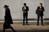 Điện thoại Mỹ bị do thám, gửi thông tin về Trung Quốc