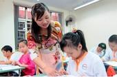Khơi thông cho nghề giáo