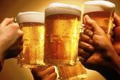 Uống nửa lít bia mỗi ngày ngừa đột quỵ