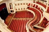 Nhà hát đầu tiên ở Sài Gòn