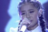 Hoài Linh khen ngợi bé gái 13 tuổi hát vọng cổ
