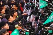 Đảng cầm quyền ở Hàn Quốc muốn thương lượng