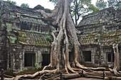 Campuchia du ký - Bài 6: Choáng ngợp Angkor