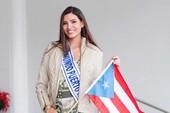 Người đẹp Caribe làm nên lịch sử cho Puerto Rico