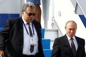 Vì sao Đại sứ Nga bị ám sát?