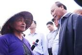 Cấp 80 tỉ và 2.000 tấn gạo hỗ trợ người dân Bình Định