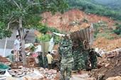 Sạt lở ở Nha Trang: Núi mất chân do đào đất, đá