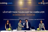 8X và mạng lưới đặt phòng lớn nhất Việt Nam