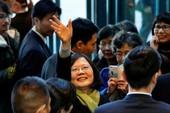 TQ khẳng định Đài Loan là vấn đề cực kỳ nhạy cảm