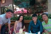 CLB TP.HCM và Sài Gòn tri ân các cựu cầu thủ