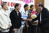 Bình Định cần đẩy mạnh phát triển kinh tế biển