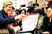 Trung Quốc muốn thân thiết với gia đình ông Trump?