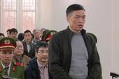 Vụ Giang Kim Đạt: Mua 40 nhà đất, 13 ô tô để rửa tiền