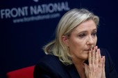 Bầu cử Pháp: Cánh hữu ngập trong scandal