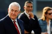 Bộ Ngoại giao bị ông Trump 'cho ra rìa'