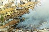 Chợ Cầu Ông Lãnh - dấu xưa xe ngựa…