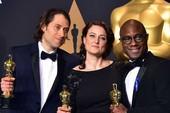 Tại sao ông Trump trở thành trò đùa ở Oscar?