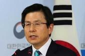 Liệu quyền tổng thống Hàn Quốc có bị luận tội?