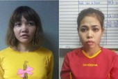 Nghi phạm Đoàn Thị Hương đối diện án tử