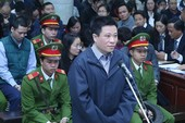 Đại án Oceanbank: Di lý Phạm Công Danh ra Hà Nội