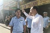'Tôi thấm thía chia sẻ của phó chủ tịch quận Tân Phú'