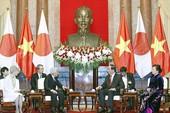 Nhật hoàng chia sẻ khó khăn với Việt Nam