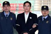 Samsung lên tiếng trước phiên tòa xử 'thái tử' tập đoàn