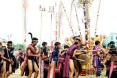 Phục dựng 5 nghi lễ văn hóa Cồng chiêng Tây Nguyên