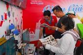 Khốc liệt 'cuộc chiến' điện máy Việt-Thái