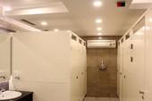 Nhà vệ sinh công cộng ngầm có gì khác?