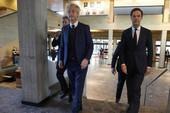 Thổ Nhĩ Kỳ nổi giận, 'Donald Trump' Hà Lan đắc lợi