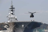 Trung Quốc dịu giọng đáng ngờ về biển Đông