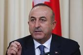Thổ Nhĩ Kỳ cảnh báo 'thánh chiến' ở châu Âu