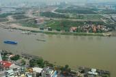 Lo ngại siêu đường ven sông gây kẹt xe cho Sài Gòn