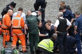 Lỗ hổng chết người của tình báo châu Âu