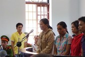 Đề nghị phạt Trần Minh Lợi 5-6 năm tù