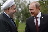Nga: 'Thuyền trưởng' mới của Trung Đông?