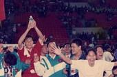 'Cá tháng 4' với làng báo thể thao Việt Nam