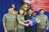 Ông Huỳnh Tấn Đạt làm chủ tịch Hội CCB Sở Tư pháp