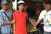Bình Dương: trộm xe theo 'đơn đặt hàng' ở biên giới