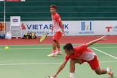 Lý Hoàng Nam rút lui, quần vợt Việt Nam khó trụ hạng