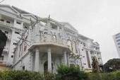 Chuyên gia kiến trúc tiếc nuối biệt thự 100 tuổi bị đập