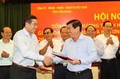 TP.HCM hợp tác sâu với Tiền Giang về nông nghiệp