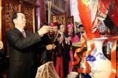 Cả nước long trọng tổ chức lễ giỗ tổ Hùng Vương