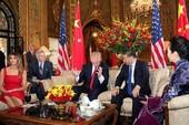 Thượng đỉnh Mỹ-Trung bị phủ bóng vì Syria