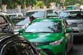 Tính chuyện thu phí ô tô vào trung tâm TP.HCM