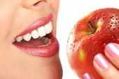 Một quả táo mỗi ngày không giúp khỏi gặp bác sĩ