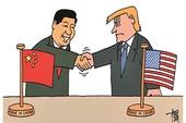 Mỹ-Trung cam kết hợp tác đôi bên cùng có lợi