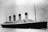 Hãy đến thăm Titanic một lần cuối