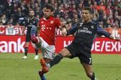 Thắng sân khách, Real Madrid và Monaco lợi thế lượt về